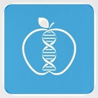 icon for GMO apple